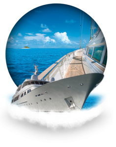 Superyacht industry training