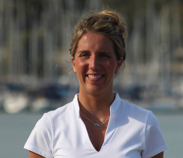 Superyachat crew member Hannah Brown on the superyacht industry