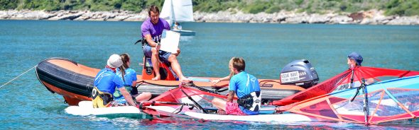 Intermediate Windsurf Instructor Course