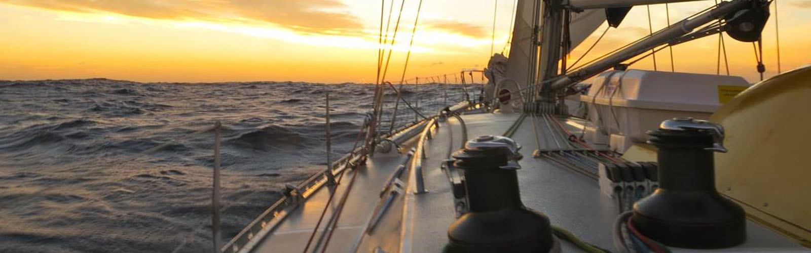 Yachtmaster-offshore-course