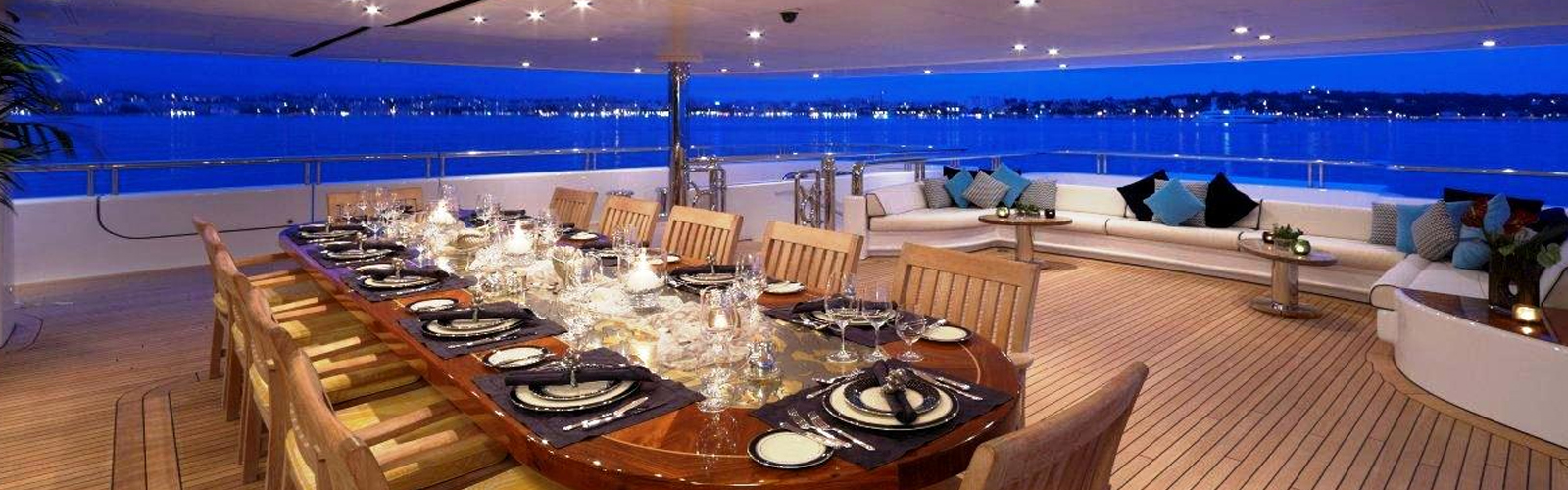 Superyacht Stewardess Interior course one week with Flying Fish