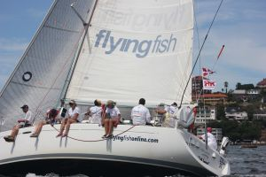 Flying Fish yachts