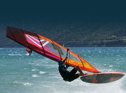 Windsurfing Instructor Course