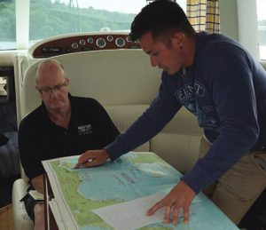 Yachtmaster Offshore exam