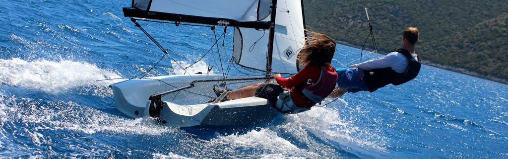 Dinghy Instructor Fast-Track Training Course in Australia