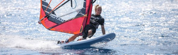 Intermediate Windsurf Instructor