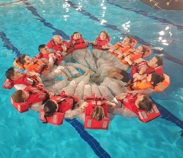 What is STCW