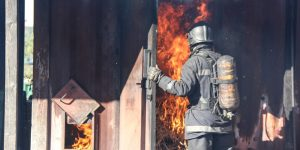 What is STCW? - Fire Fighting