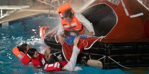 What is STCW? - Sea Survival