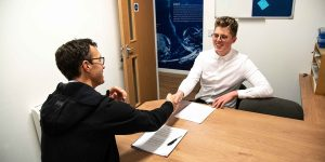 Superyacht CV & recruitment clinic
