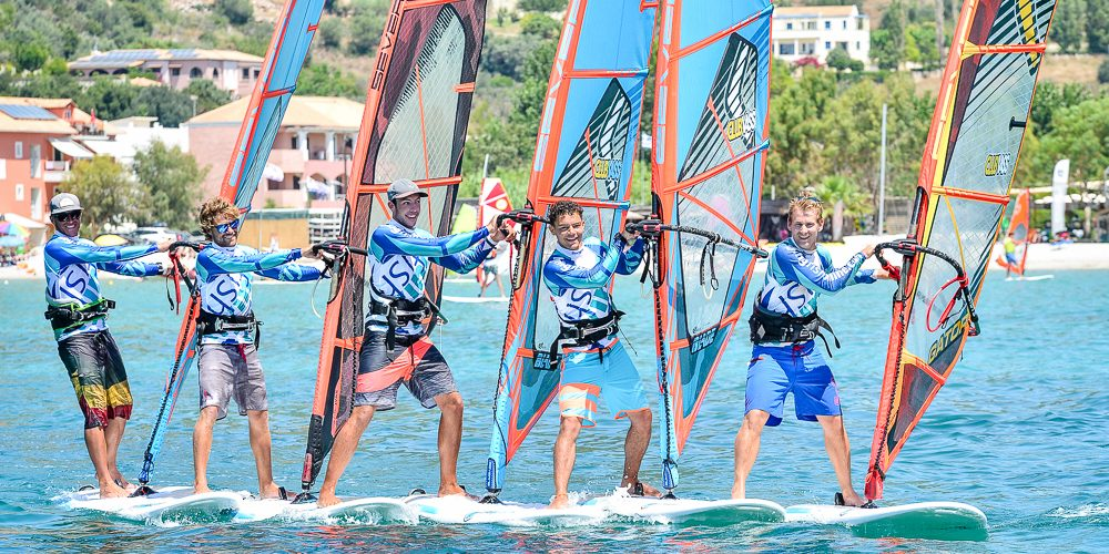 Become a Windsurfing Instructor