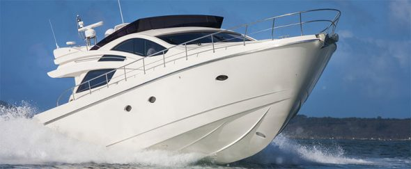 Yachtmaster power