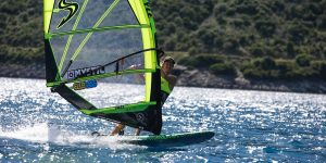 Max Rowe Windsurf Instructor