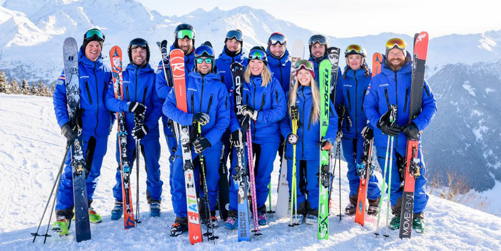 Verbier Ski Group