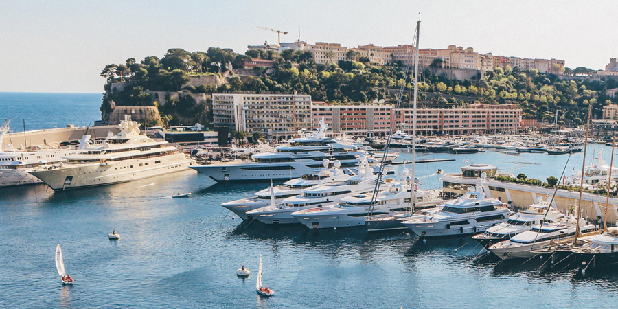 Find a Yacht job Monaco