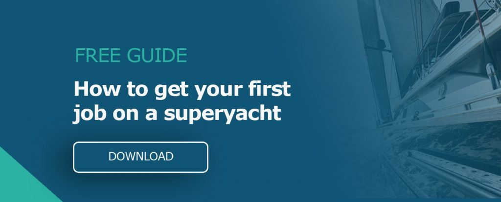 Super Yacht Crew Salary Guide - 2019 Wages - Flying Fish