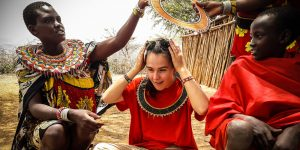 African Conservation Gap Year