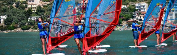 Start Windsurf Instructor Course