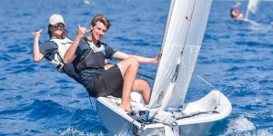 Sailing Instructor Jobs