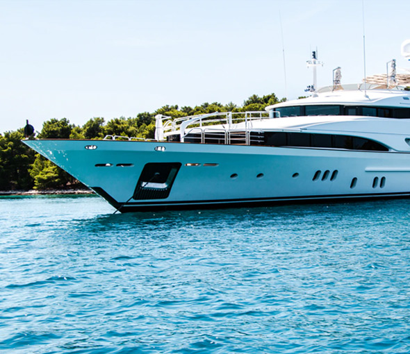 Tax advice Superyachts