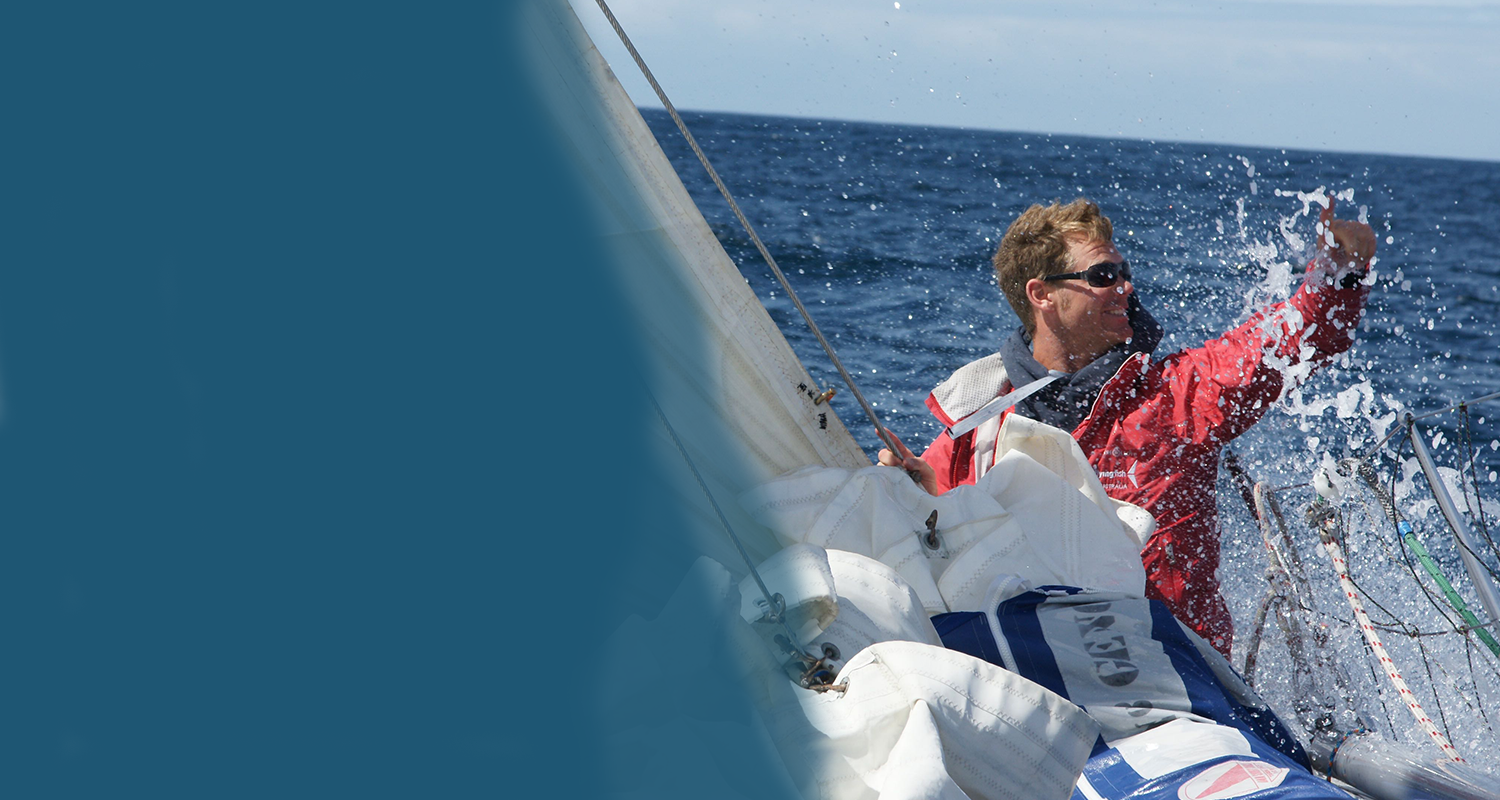 Yachtmaster training
