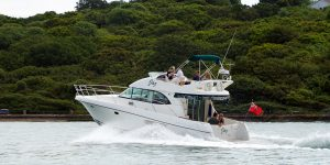 Skippered Charter Cowes