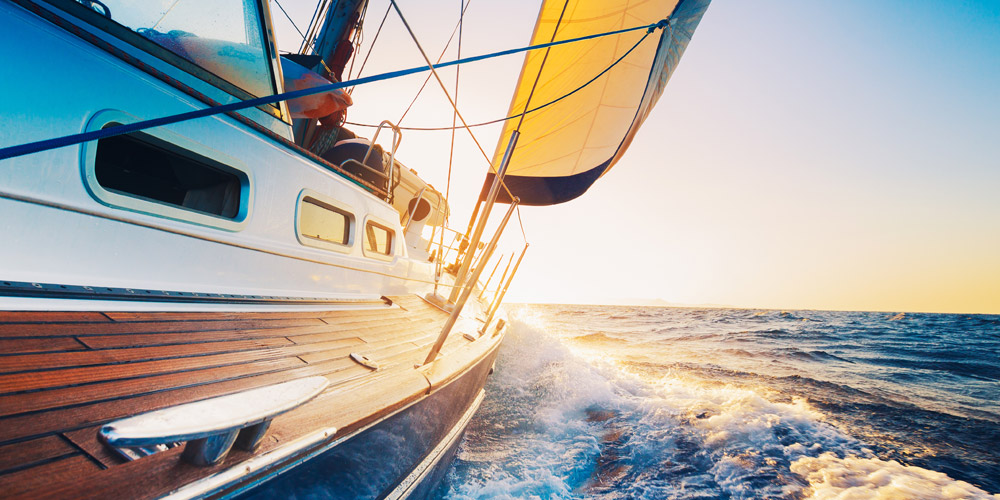 Is yachting a good career