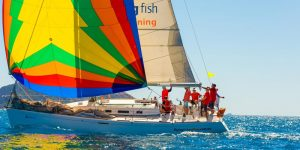 Yachtmaster Career